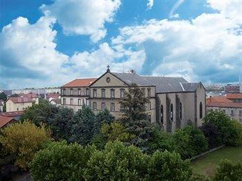 Residhome Clermont Ferrand Gergovia - фото 23