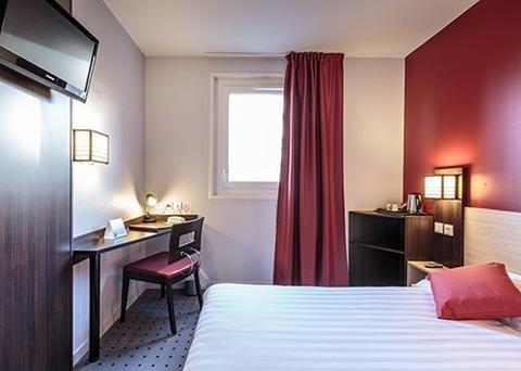 Comfort Hotel Clermont Saint Jacques - фото 50