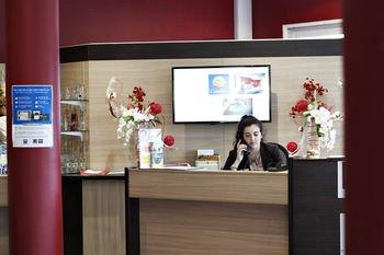 Comfort Hotel Clermont Saint Jacques - фото 19