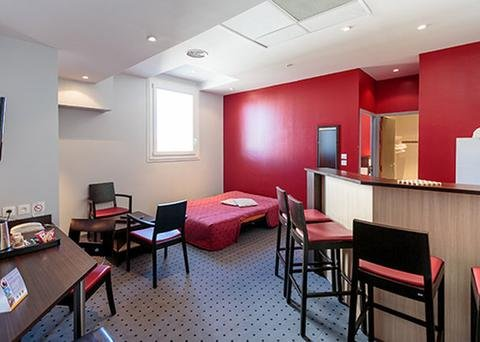 Comfort Hotel Clermont Saint Jacques - фото 20