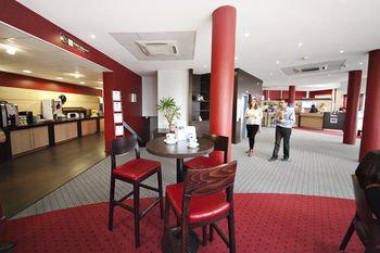 Comfort Hotel Clermont Saint Jacques - фото 7