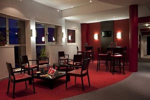 Comfort Hotel Clermont Saint Jacques - фото 8
