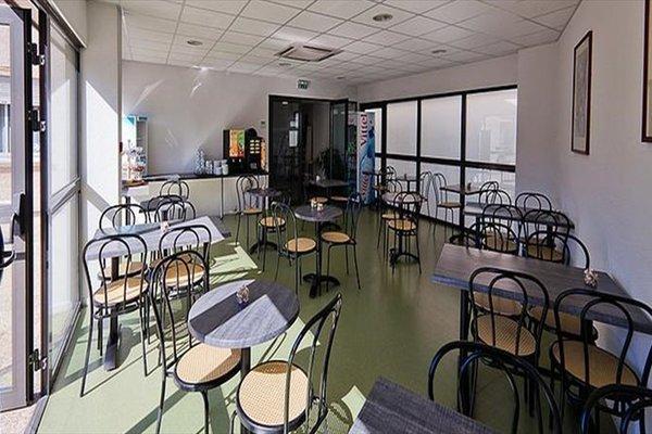 P'tit Dej-Hotel Clermont Ferrand Centre - фото 16