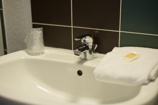 P'tit Dej-Hotel Clermont Ferrand Centre - фото 8