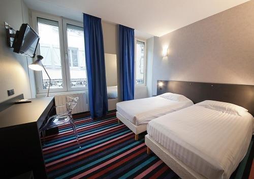 Dav'hotel Jaude - фото 1