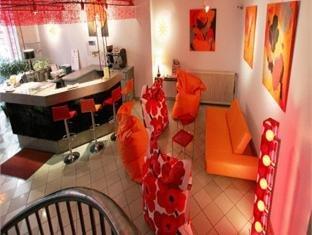 Dav'hotel Jaude - фото 13