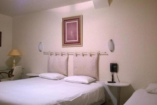 Dav'hotel Jaude - фото 2