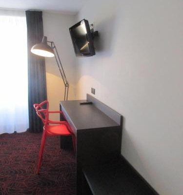 Dav'hotel Jaude - фото 21