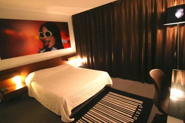 Dav'hotel Jaude - фото 5