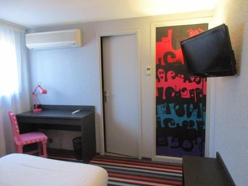 Dav'hotel Jaude - фото 8