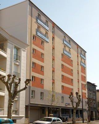 Appart'City Clermont-Ferrand Centre - фото 23