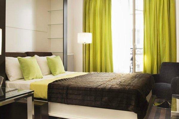 Hotel Residence Europe - фото 1