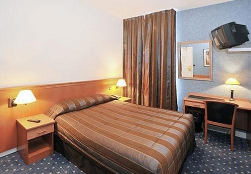Hotel Residence Europe - фото 2
