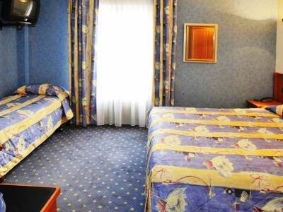 Hotel Residence Europe - фото 3