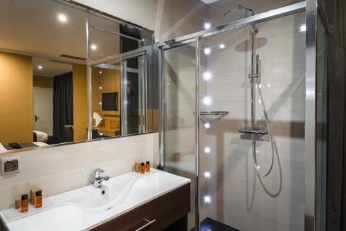 Hotel Residence Europe - фото 9