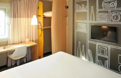Hotel ibis Dijon Centre Clemenceau - фото 1