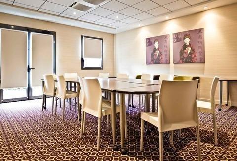 Hotel ibis Dijon Centre Clemenceau - фото 16
