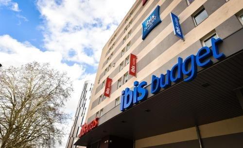 Hotel ibis Dijon Centre Clemenceau - фото 23