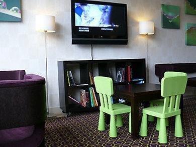 Hotel ibis Dijon Centre Clemenceau - фото 3