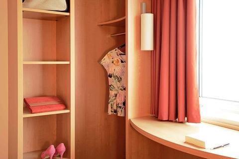 Hotel ibis Dijon Centre Clemenceau - фото 9