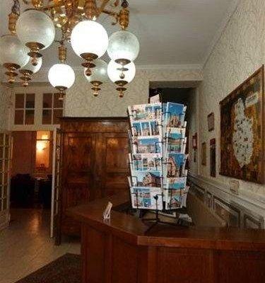 Hotel Le Jacquemart - фото 14