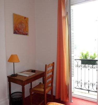 Hotel Le Jacquemart - фото 4