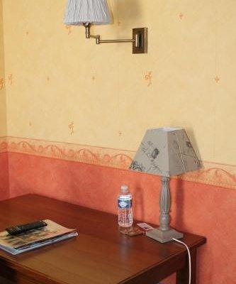 Hotel Le Jacquemart - фото 5