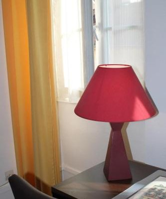 Hotel Le Jacquemart - фото 9