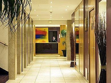 Mercure Dijon Centre Clemenceau - фото 15