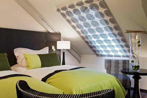 Grand Hotel La Cloche Dijon - MGallery by Sofitel - фото 1