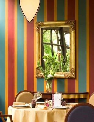 Grand Hotel La Cloche Dijon - MGallery by Sofitel - фото 11
