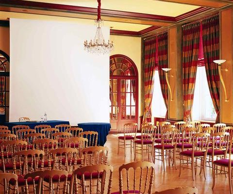 Grand Hotel La Cloche Dijon - MGallery by Sofitel - фото 13