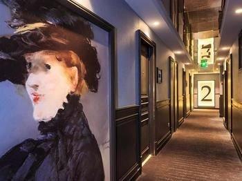 Grand Hotel La Cloche Dijon - MGallery by Sofitel - фото 19