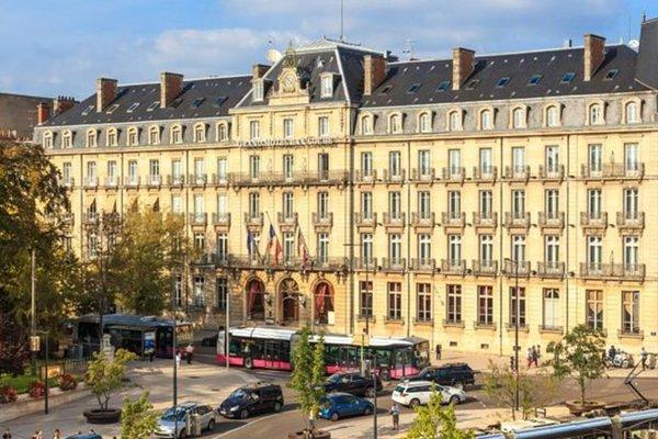 Grand Hotel La Cloche Dijon - MGallery by Sofitel - фото 23