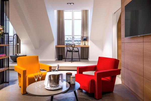 Grand Hotel La Cloche Dijon - MGallery by Sofitel - фото 4
