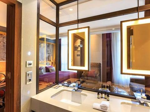 Grand Hotel La Cloche Dijon - MGallery by Sofitel - фото 9