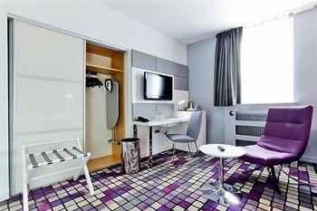 Kyriad Prestige Dijon Centre - фото 50