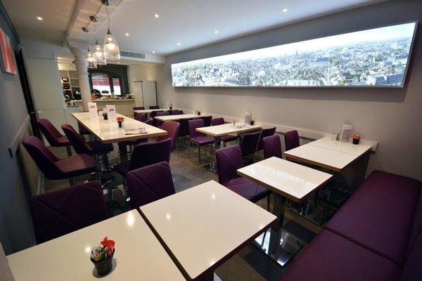 Kyriad Prestige Dijon Centre - фото 12