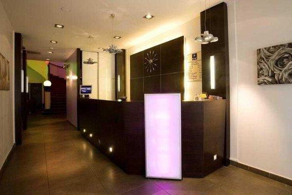 Kyriad Prestige Dijon Centre - фото 15
