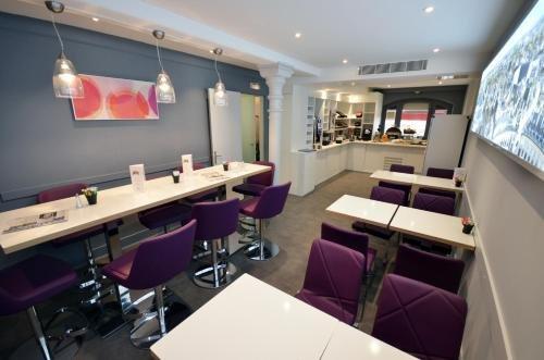 Kyriad Prestige Dijon Centre - фото 18