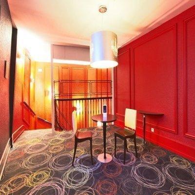 Kyriad Prestige Dijon Centre - фото 3