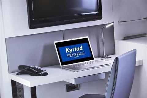 Kyriad Prestige Dijon Centre - фото 5