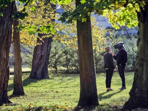 Mercure Royal Fontainebleau - фото 21