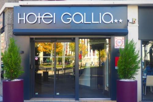 Gallia - фото 22