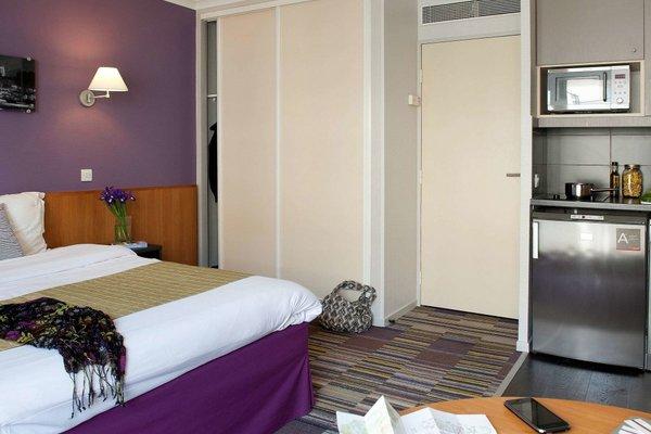 Aparthotel Adagio Porte de Versailles - фото 2