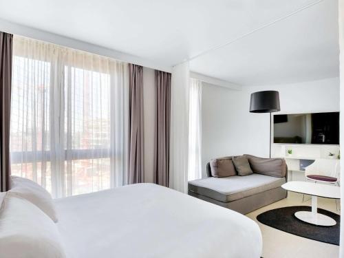 Novotel Suites Paris Issy Les Moulineaux - фото 1