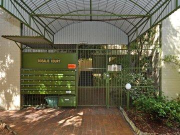 Park Vista Executive Townhouses