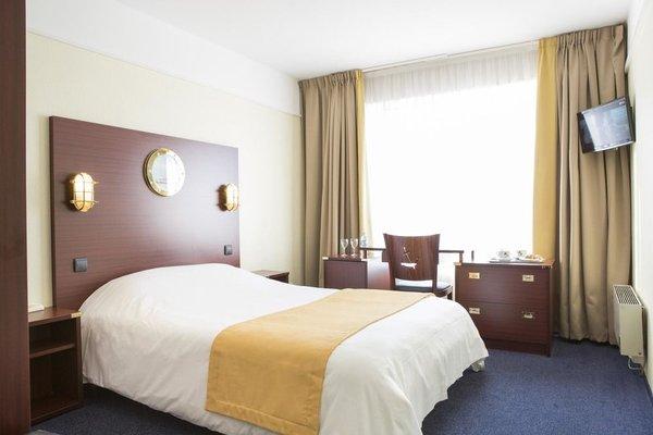 Hotel Les Gens De Mer Le Havre by Popinns - фото 3