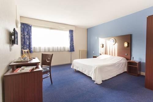 Hotel Les Gens De Mer Le Havre by Popinns - фото 1