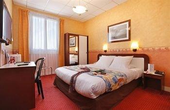 Inter-Hotel Terminus Le Havre - фото 50